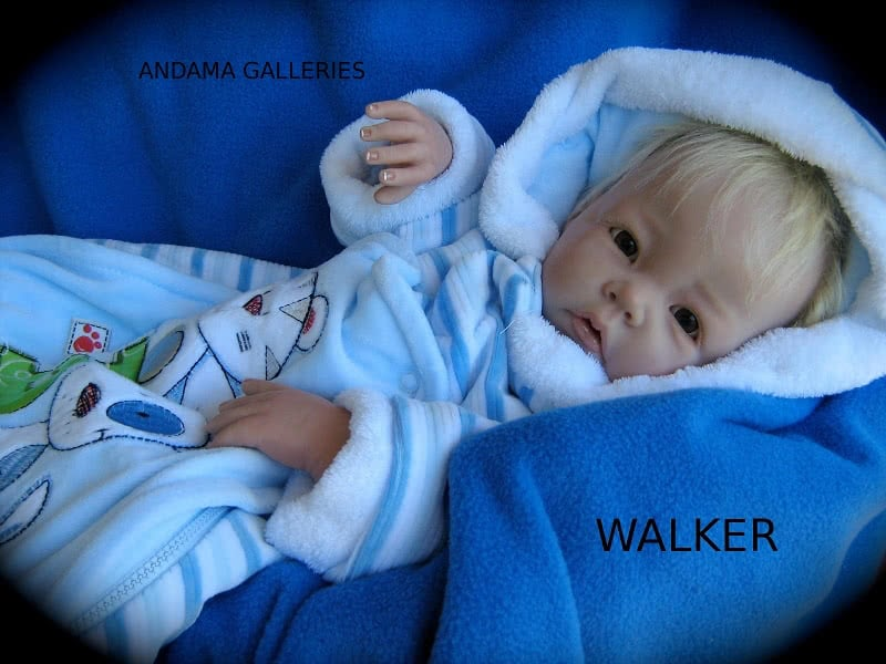 Walker Adopted Babies Adopted Babies Articles